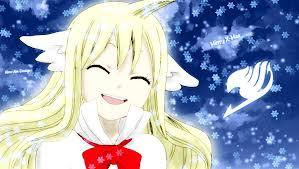 Fairy Tail : Mavis