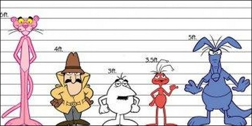 Quizz Les dessins animés sur Boomerang - Quiz Dessins animes