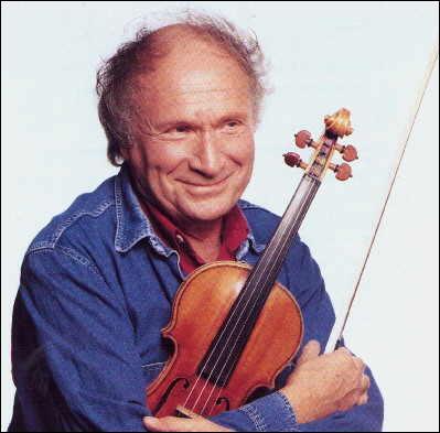 Est-ce que le grand violoniste  Ivry Gitlis , est toujours de ce monde (28 mars 2014) ?