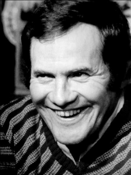 Bernard Fresson , grand acteur, est-il encore en vie (28 mars 2014) ?