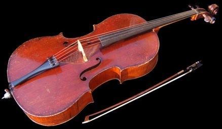 Plus grand que le violon mais plus petit que la contrebasse !
