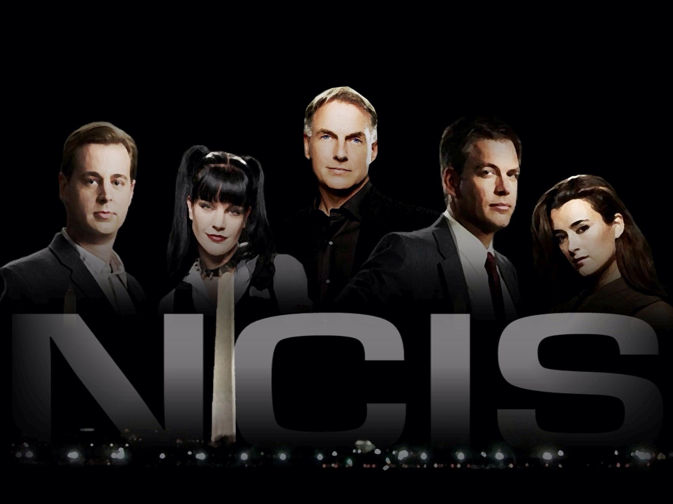 N. C. I. S