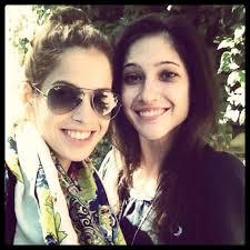 La meilleure amie de Francesca et Camila est :