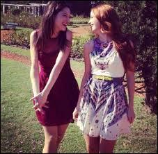 Qui est le meilleur ami de Camila ?