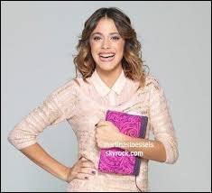A quelle date la saison 3 de Violetta sera-t-elle diffusée en France ?