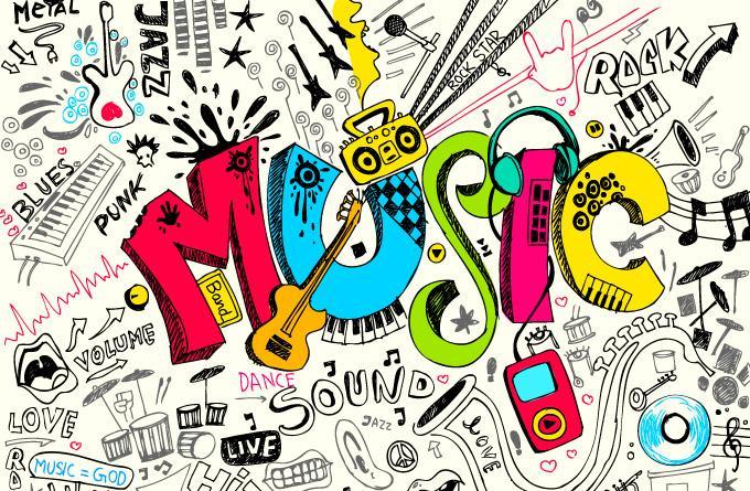 Instruments de musique d'ici et d'ailleurs 2