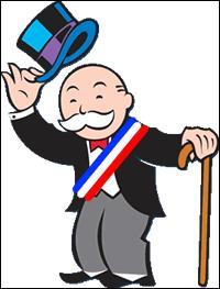 Comment s'appelait le maire de Paris jusqu'au dimanche 30 mars 2014 ?