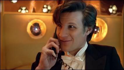 Qui est la femme du Doctor ?
