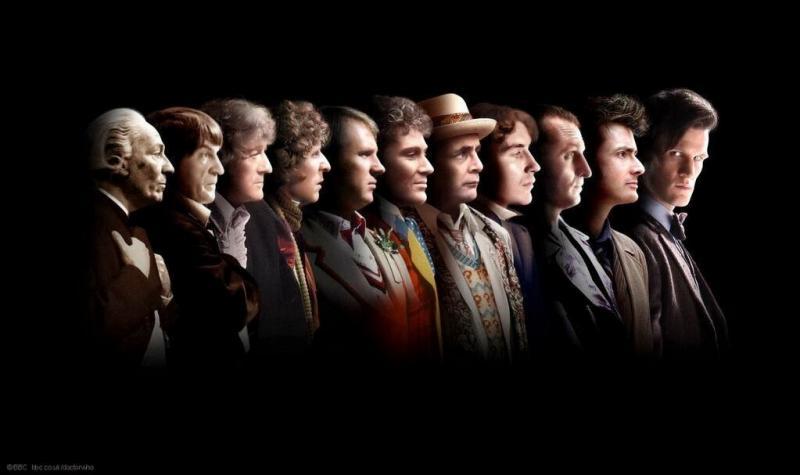 Quel Doctor est resté le plus longtemps dans la série ?
