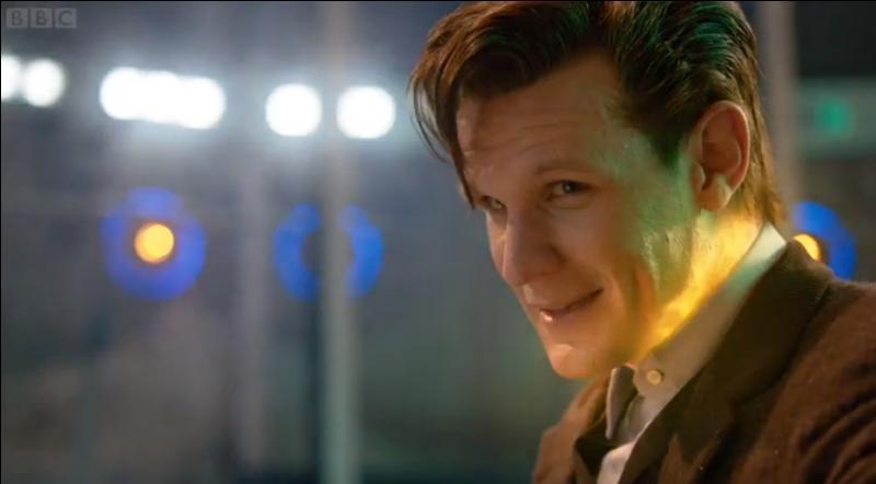 Le Doctor est un ...