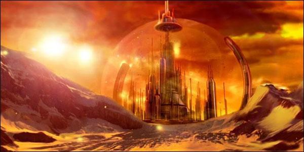 Quelle est la planète natale du Doctor ?