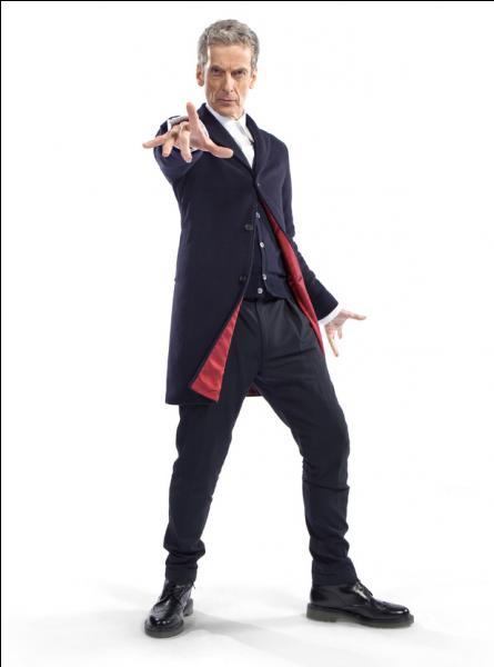 Quel est l'objet qu'utilise le Doctor ?