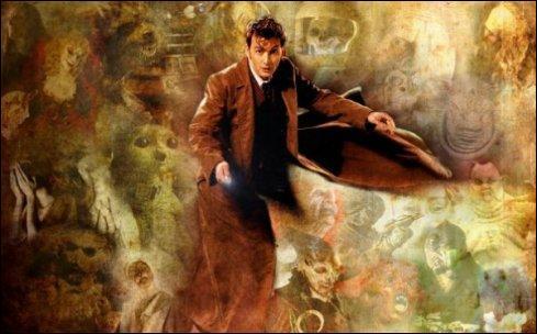 Quels sont les ennemis jurés du Doctor ?