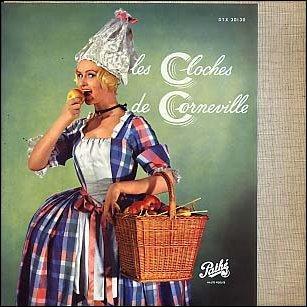 """Qui a écrit """"Les cloches de Corneville"""" ?"""