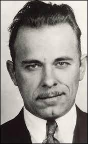 Enfin, qui était John Dillinger ?
