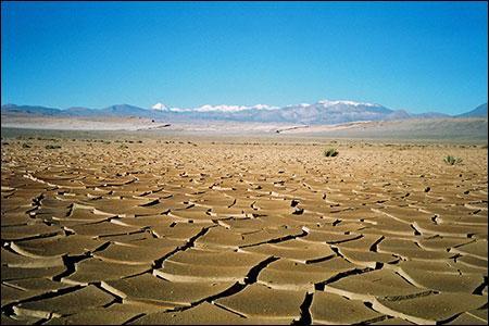 Sur quel continent trouve-t-on l'Atacama, le désert le plus aride du monde ?
