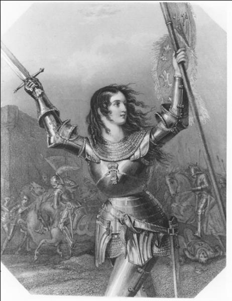 Comment Jeanne d'Arc est-elle morte ?