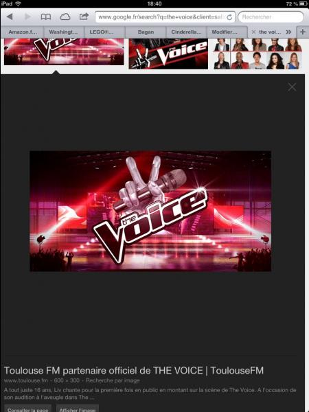 Y aura-t-il un « The Voice Kids » ?