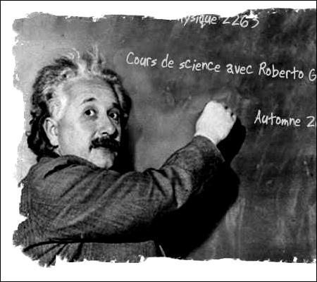 À partir de quelle classe étudions-nous la physique ?