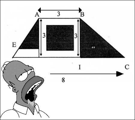 Quelle est l'aire d'une figure ?