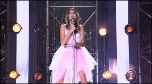 Quelle est la chanson dans laquelle Violetta chante un diamant ?