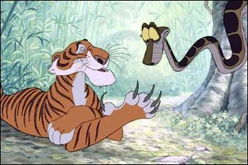 Dans quel dessin animé Disney ce personnage apparaît-il ?