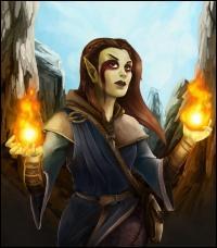 Quel est le nom elfique des Hauts-Elfes ?