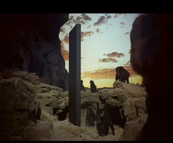 Les plus grands films de science-fiction (1)