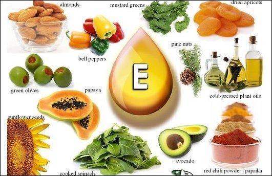 Quel est l'autre nom de la vitamine E ?