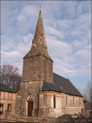 Tocqueville-les-Murs, est une petite commune de -------, dans le département de la Seine-Maritime.