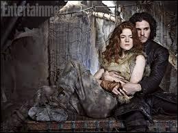 Que dit très souvent Ygrid à Jon Snow ?