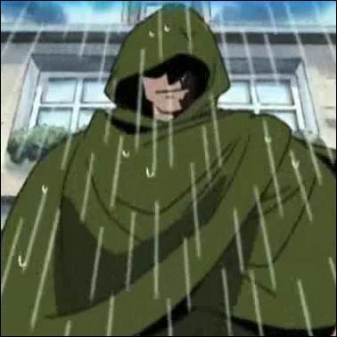 Monkey D. Luffy est le fils de ...