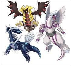Quel Pokémon légendaire obtient-on en mettant tous nos Pokémon au niveau 100 ?