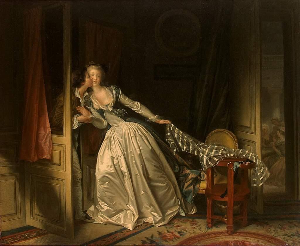 Art : Les tableaux célèbres 2