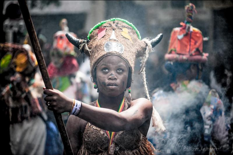 Le samedi 5 juillet 2014, le Carnaval Tropical fête sa 13e édition, dans quelle ville du monde ?