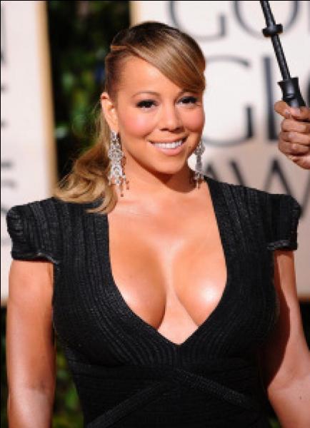 Avec quel rappeur Mariah Carey a-t-elle chanté  I Know What You Want  ?