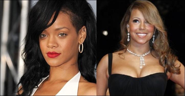 Quelle chanson de Mariah Carey, Rihanna a-t-elle chantée quand elle avait 15 ans ?