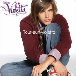 Qui sera le nouveau prétendant de Violetta ?