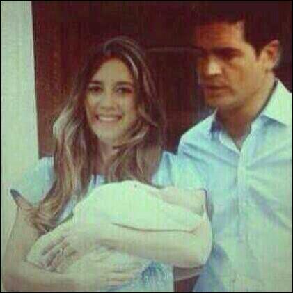 Angie et Germán se marieront-ils ? Si oui, comment s'appellera leur fille ?