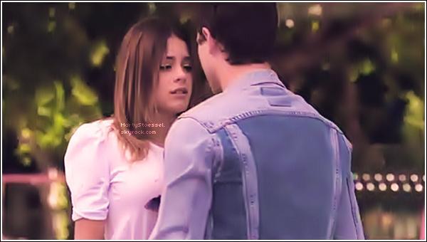Violetta va-t-elle faire confiance à Diego ?