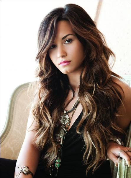 Y aura-t-il Demi Lovato dans cette saison ? Si oui, comment s'appellera-t-elle ?