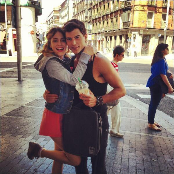 Dans quel épisode Diego et Violetta se sont-ils mis ensemble ?