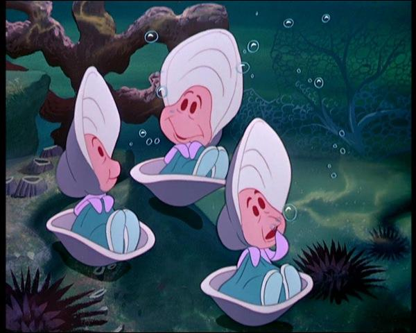 Dans quel film d'animation de Disney retrouve-t-on ce personnage ?