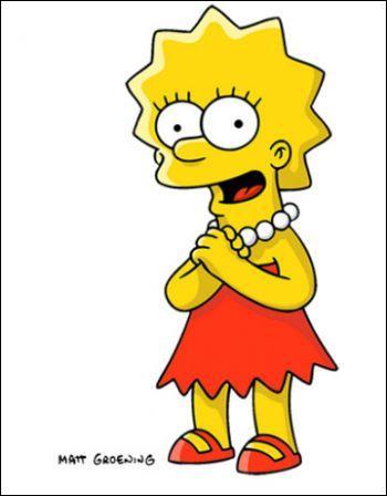 A combien s'élève le Q. I de Lisa ?