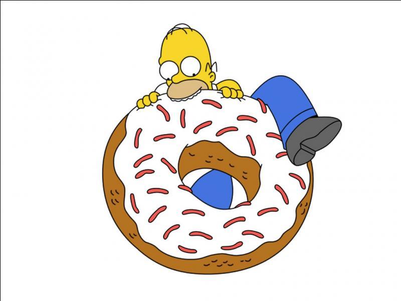 Laquelle de ces expressions n'est pas dite par Homer ?