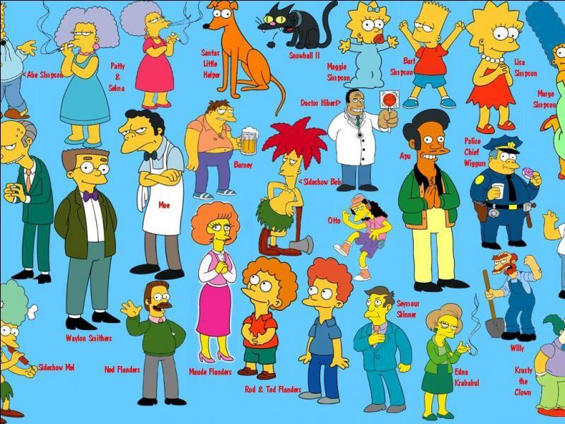 Combien de doigts les personnages de la série possèdent-ils ?