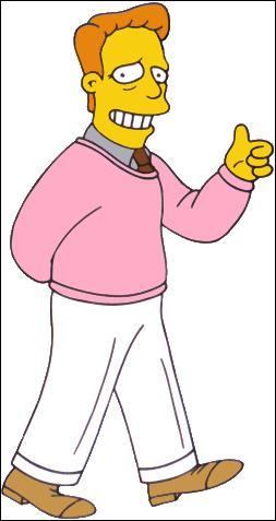 A chacune de ses apparitions Troy McClure dit toujours la même phrase. Quelle est-elle ?