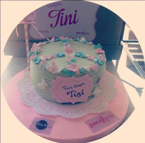 Ce gâteau a été fait par :