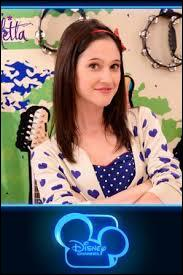 Quel âge a Francesca ?