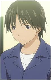 'Hatsukoi Limited' : le dernier personnage proposé est Bessho Yoshihiko.